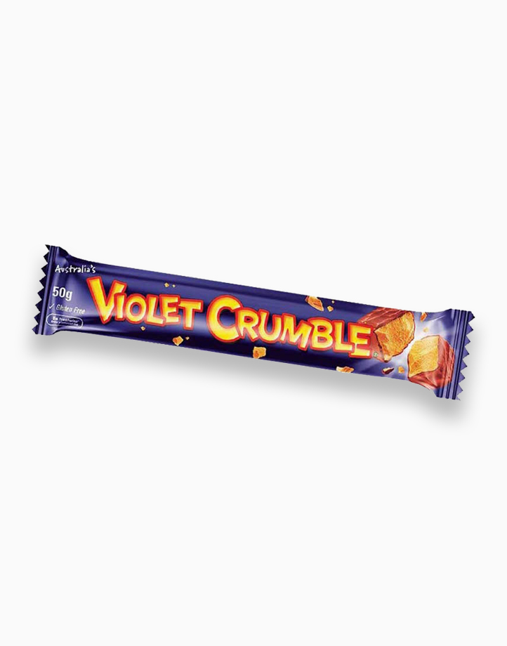 Violet Crumble - Original by Candy Corner