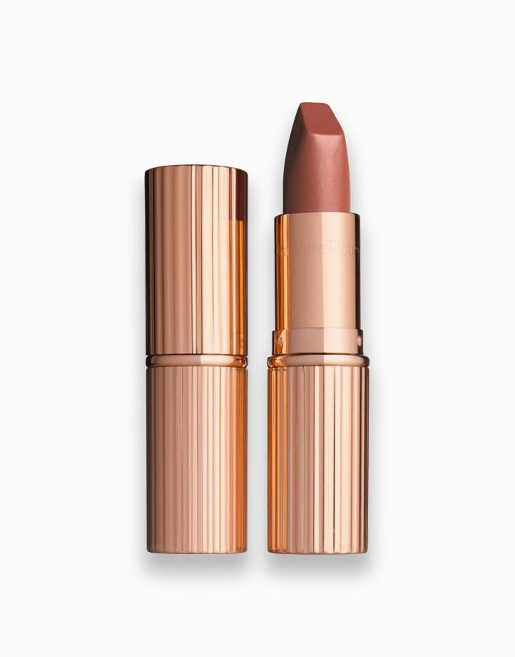 Matte Revolution Lipstick by Charlotte Tilbury   Very Victoria