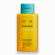 Cleansing Reset Water by Lululun