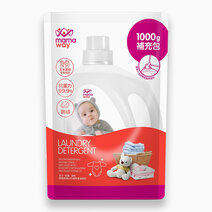 Antibacterial Laundry Detergent (1000g Refill Pack) by Mamaway
