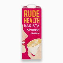 Rude Health Barista Almond Drink (1L) by Raw Bites