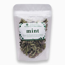 Re dried mint