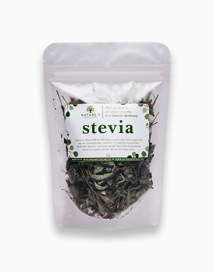 Dried Stevia by Nature's Apothecary