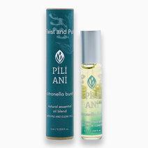 Re essential oil blend in citronella burst %286ml%29