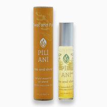 Re essential oil blend in rise shine %286ml%29