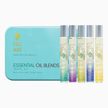 Re essential oil blends travel kit %2810ml%29