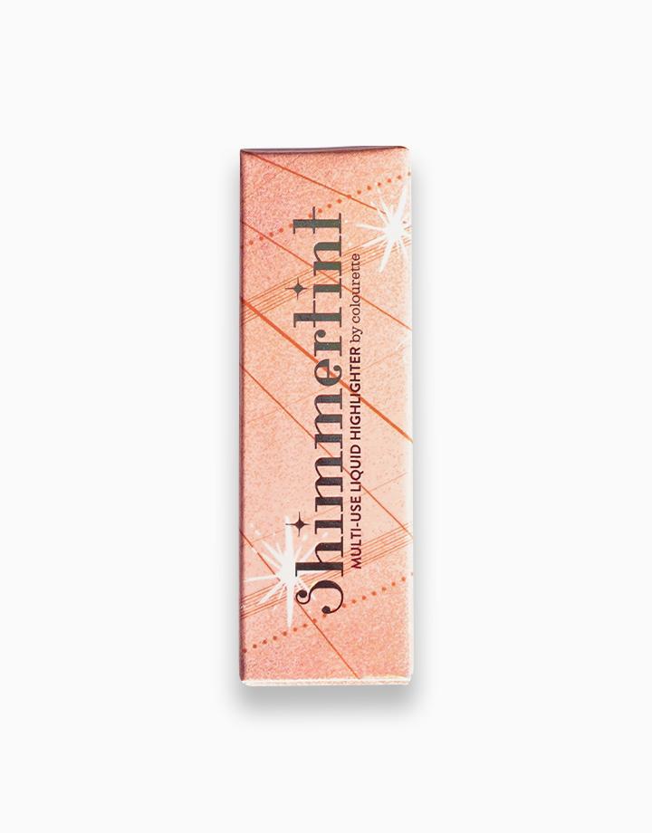 Shimmertint (New) by Colourette | Tiger's Eye
