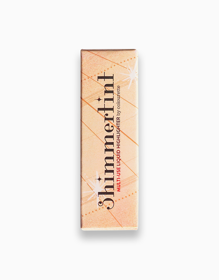 Shimmertint (New) by Colourette | Yellow Diamond