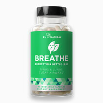 BREATHE Sinus & Lungs Breathing by Eu Natural