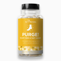 PURGE! Uric Acid Cleanse & Healthy Joint Support by Eu Natural