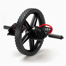 Re active ab wheel