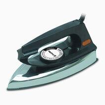 Flat Iron Black (IR-120) by Imarflex