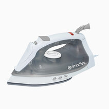 Steam Flat Iron (IRS-400C) by Imarflex