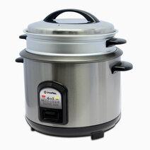 4-in-1 Multi-Cooker 2.2L (IRC-22KS) by Imarflex