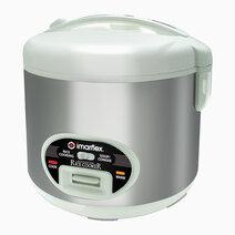 Multi Functional Rice Cooker 1.8L (IRJ-1800SC) by Imarflex