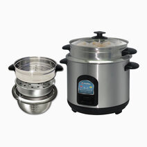 4-in-1 Multi-Cooker 1.8L (IRC-180S) by Imarflex
