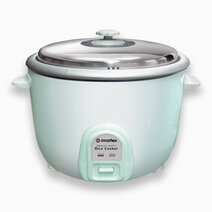 Heavy Duty Rice Cooker (IRC-560N) by Imarflex