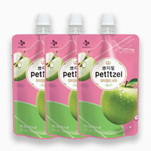 Re petitzel water jelly apple 130ml %28pack of 3%29
