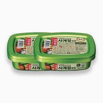 Re ssamjang 170g %28pack of 2%29