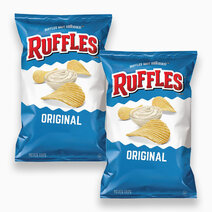 Re ruffles original 184.2g %28pack of 2%29