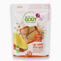 Squares Mango (50g, 8 mos) by Good Goût