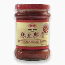 Re heng bing hot soya bean paste 230g
