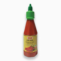 Re heng bing sriracha medium hot 280g