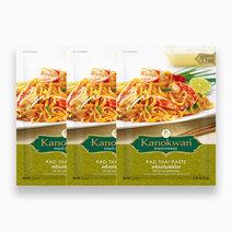 Re kanokwan pad thai paste 30g %28pack of 3%29
