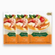 Re kanokwan tomyum paste 72g %28pack of 3%29