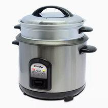 4-in-1 Multi-Cooker 2.8L (IRC-28KS) by Imarflex