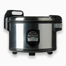 Electronic Rice Cooker 4.2L (IRC-4200S) by Imarflex