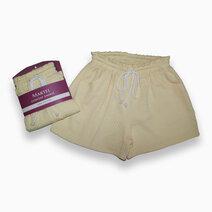 Every Day Shorts for Women - Egg Yolk by Martel