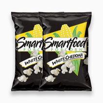 Re smartfood white corn 155g %28pack of 2%29