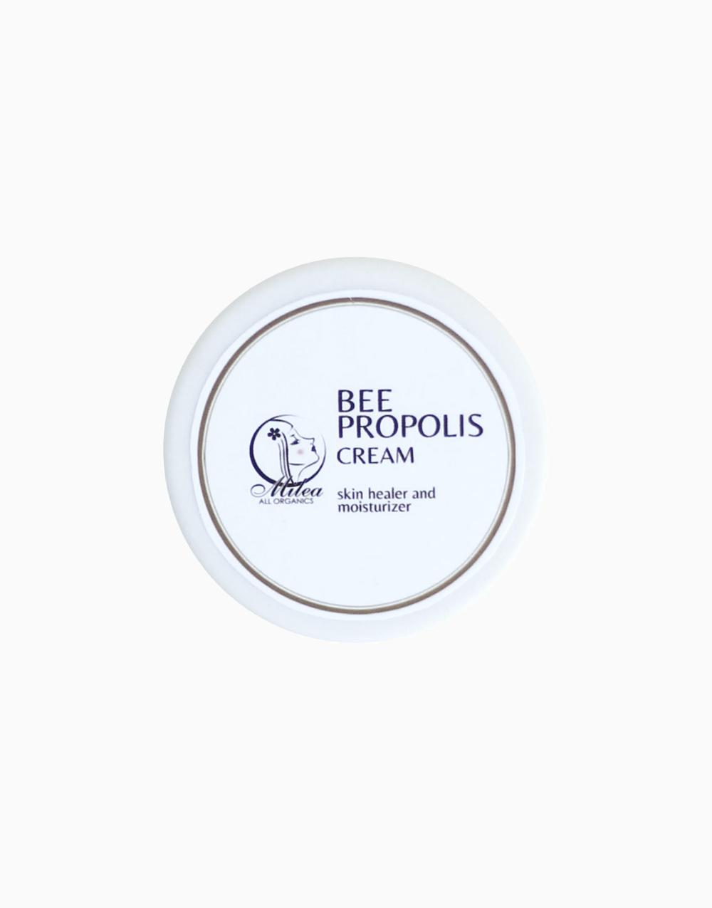 Bee Propolis Cream (10g) by Milea