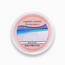 Pink Sands Scenterpiece Easy MeltCup by Yankee Candle