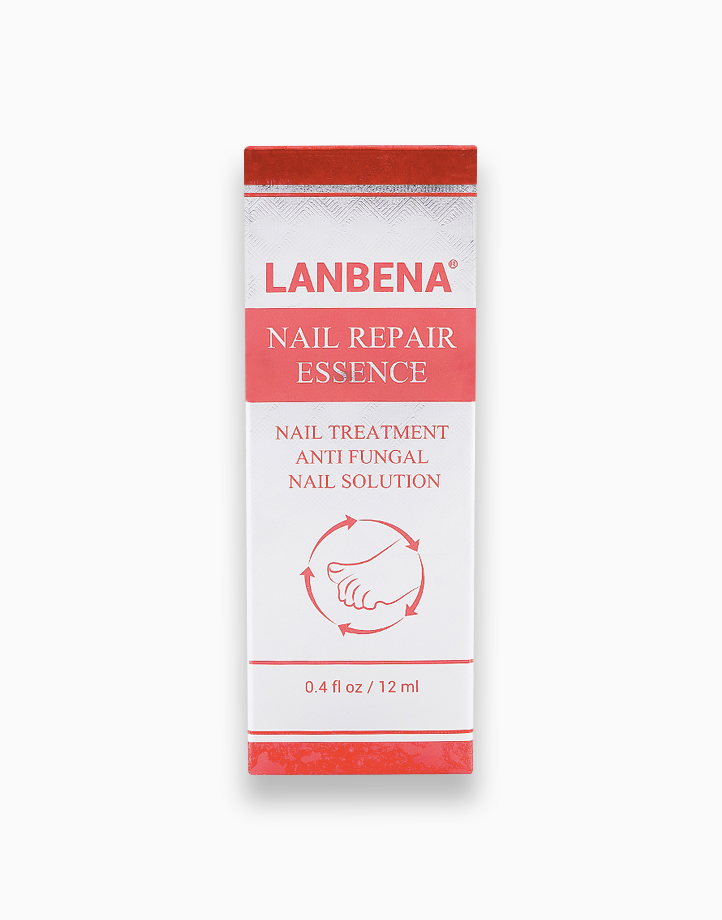 Nail Repair Essence (Anti-Fungal) by Lanbena