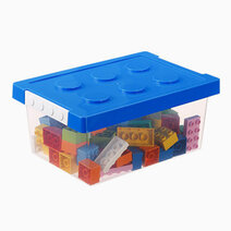 Shimoyama medium lego toy storage box 1