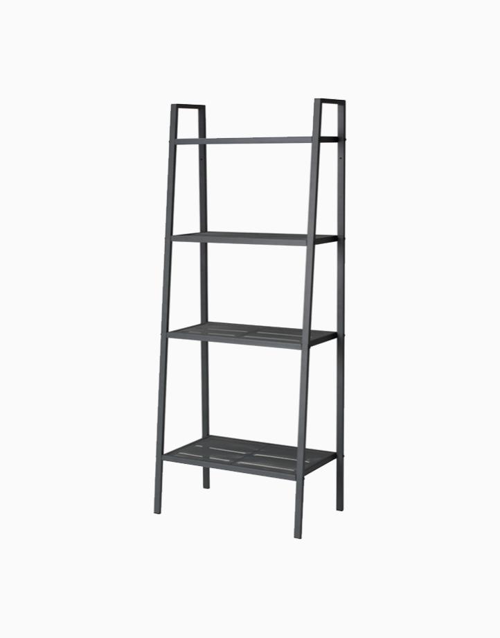 LERBERG Shelf Unit by Ikea   Gray