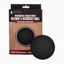 Re active release ball black