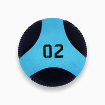 Livepro 2kg solid medicine ball