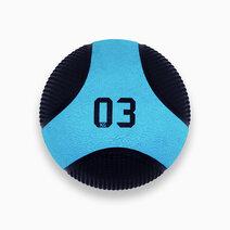 Livepro 3kg solid medicine ball
