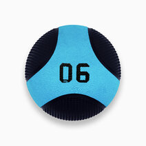 Livepro 6kg solid medicine ball