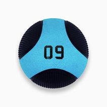 Livepro 9kg solid medicine ball