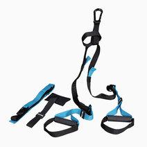 Livepro cross suspension trainer