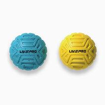 Livepro foot massage ball