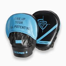 Livepro focus mitts