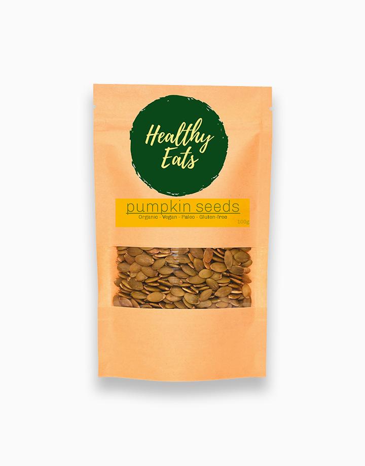 Pumpkin Seeds by Healthy Eats