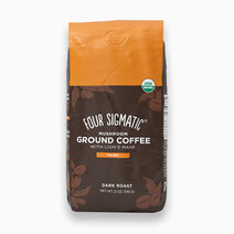 Mushroomcoffee ground lionsmane new