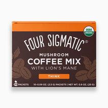 Mushroomcoffee lionsmane box