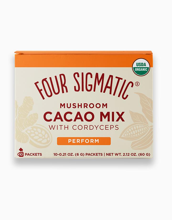 Mushroom Cacao Mix w/ Cordyceps by Four Sigmatic